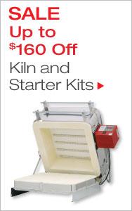 Kilns & Kits Sale