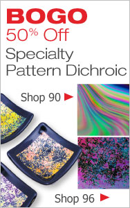 BOGO Specialty Dichroic