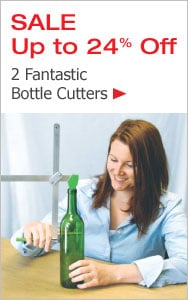 Bottle Cutters Sale