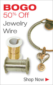 BOGO Jewelry Wire