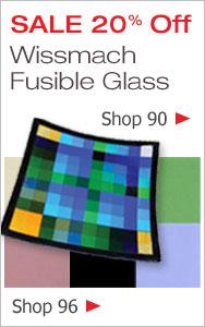 Wissmach Fusible 90 & 96