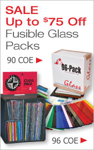 Fusible Packs Sale - 90 and 96