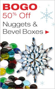BOGO Bevels & Nuggets