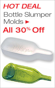 Bottle Molds Sale