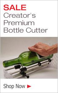 Premium Bottle Cutter Sale