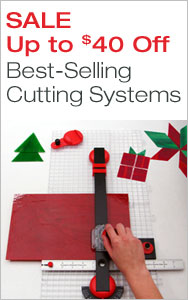 Cutting Systems Sale