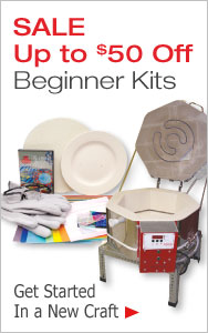 Beginner Kits Sale - Try Something New