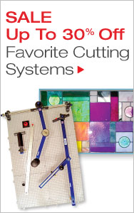Creator's Cutting Systems Sale