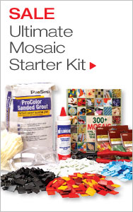 Mosaic Kit Sale