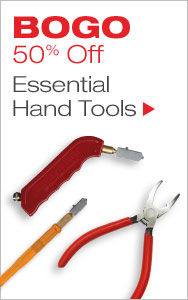 BOGO 50% Hand Tools