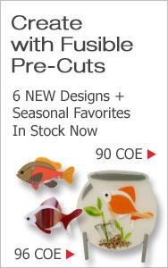 NEW Pre-Cuts