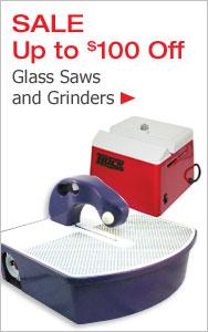 Grinder & Saw Sale