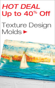 Hot Deal Texture Molds Molds