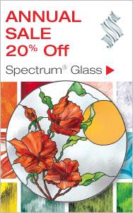 Spectrum Sale 20% Off