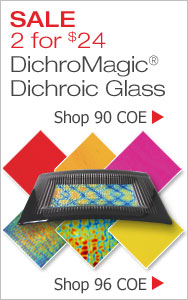 2 for $24 Dichroic