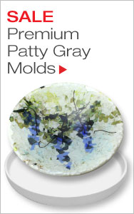 Premium Patty Gray Molds Sale