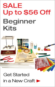 Up to $56 Off Beginner Kits