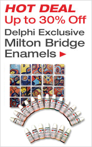 Hot Deal Save on Exclusive Enamels