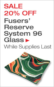 System 96 Fusers' Reserve 20% Off