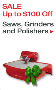 Up to $100 Off Grinders, Saws and Polishers