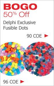 BOGO Fusible Dots - 90 & 96