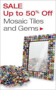 DT Mosaic Gems Sale