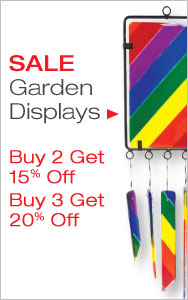 Garden Display Stands Buy More & Save