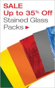 Glass Packs Sale