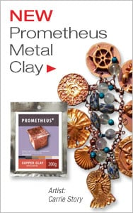 NEW Prometheus Clay