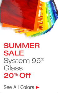 Sys96 Summer Glass Sale