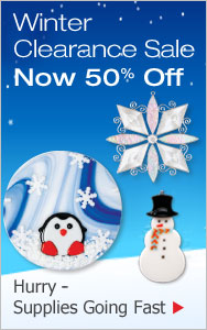 D109 Winter Clearance