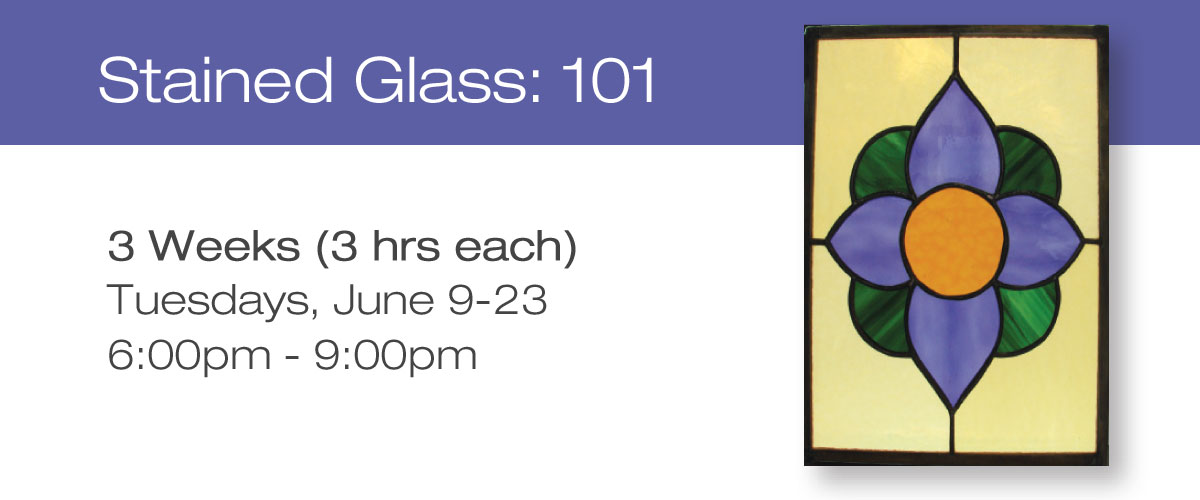 Stained Glass: 101