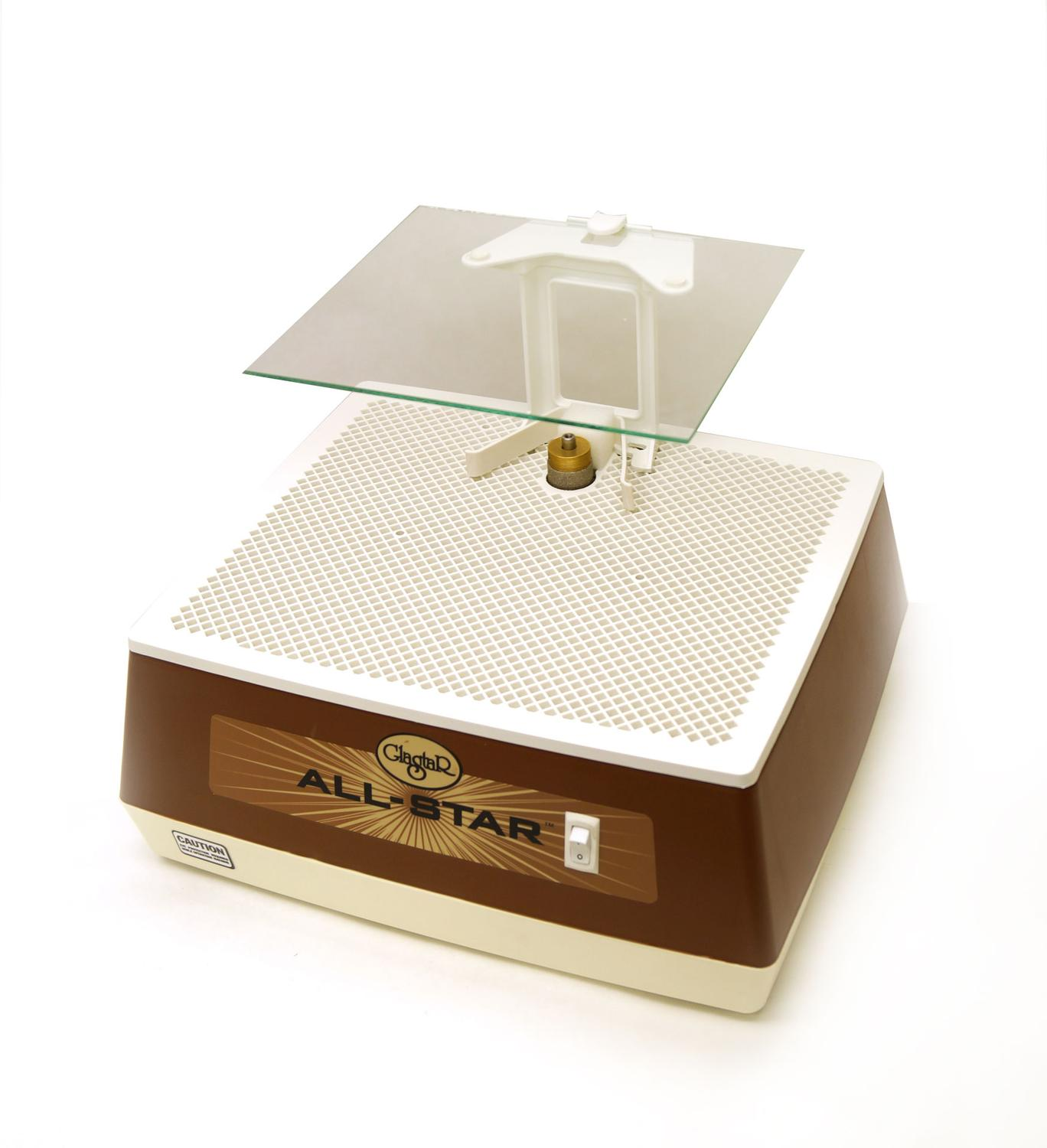 Glastar All Star G8 Grinder