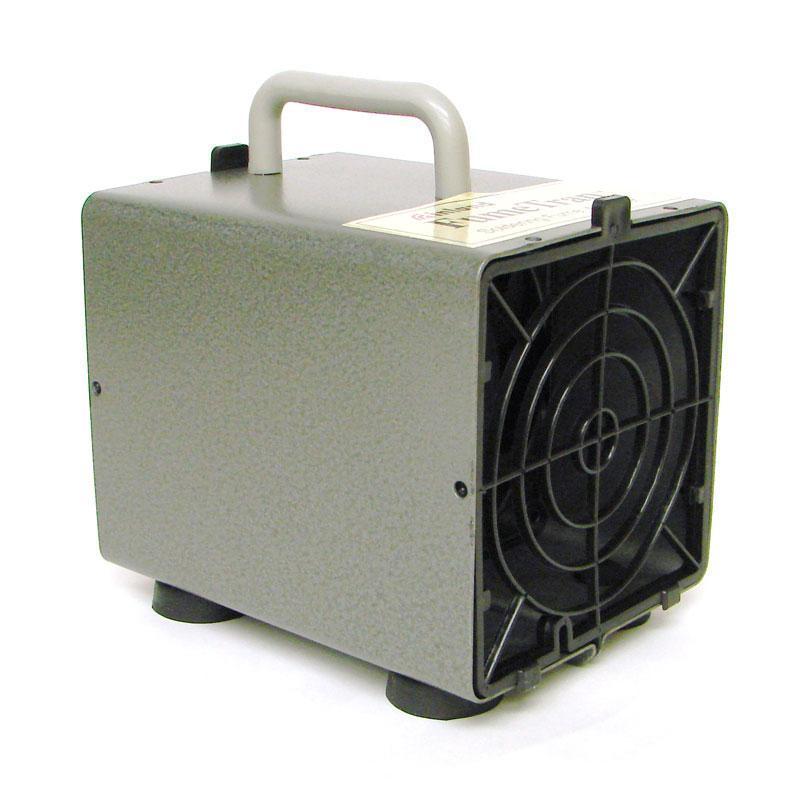 Inland Portable Fume Trap