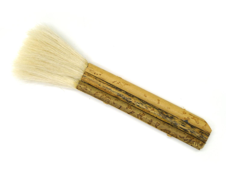 1 Reed Haik Brush