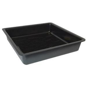 16 Square Stepping Stone Mold