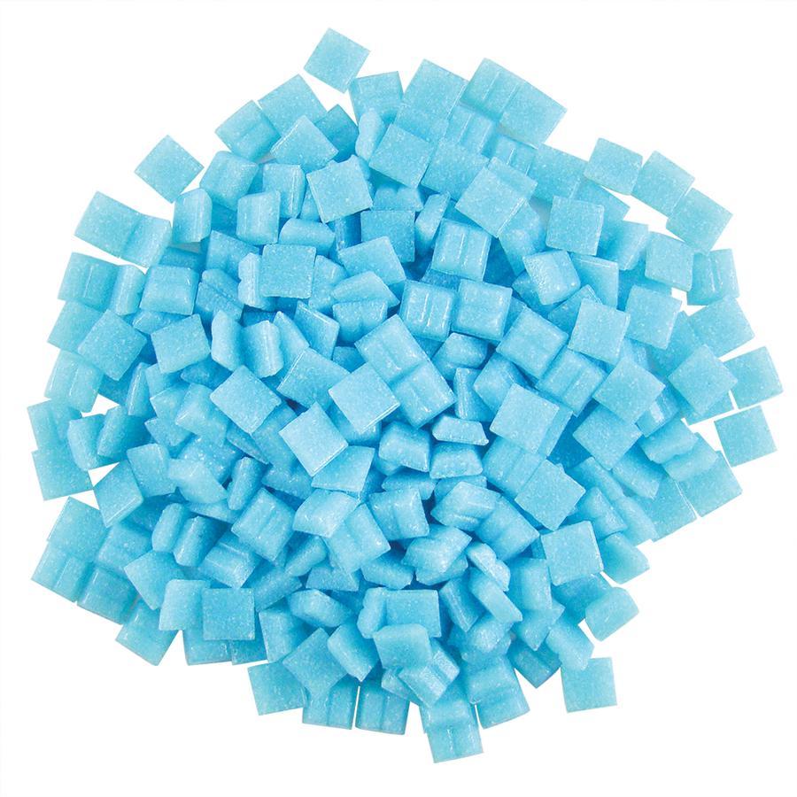 3/8 Popsicle Glass Tile - 1 Lb