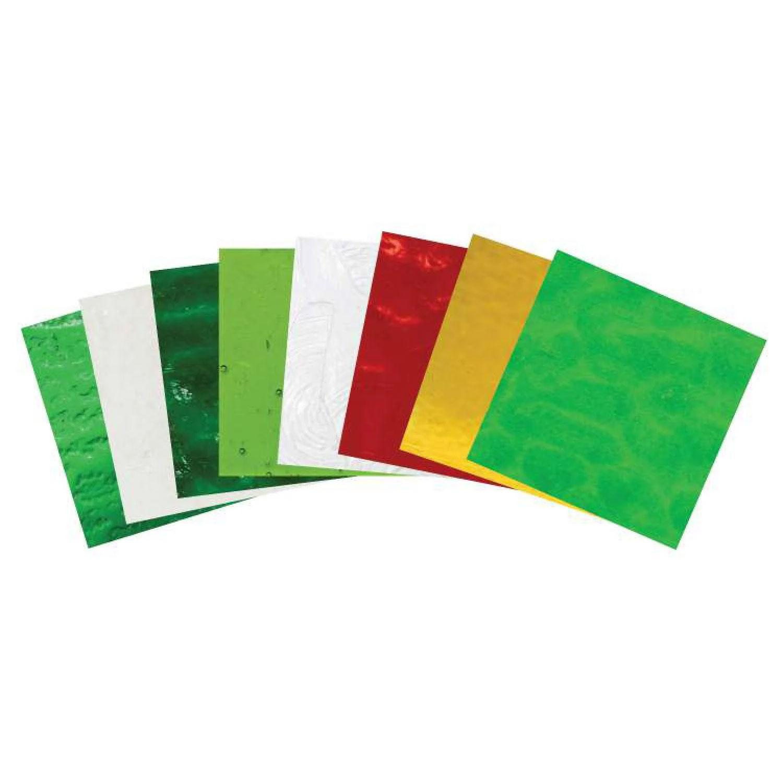 Kokomo Holiday Classic Glass Pack