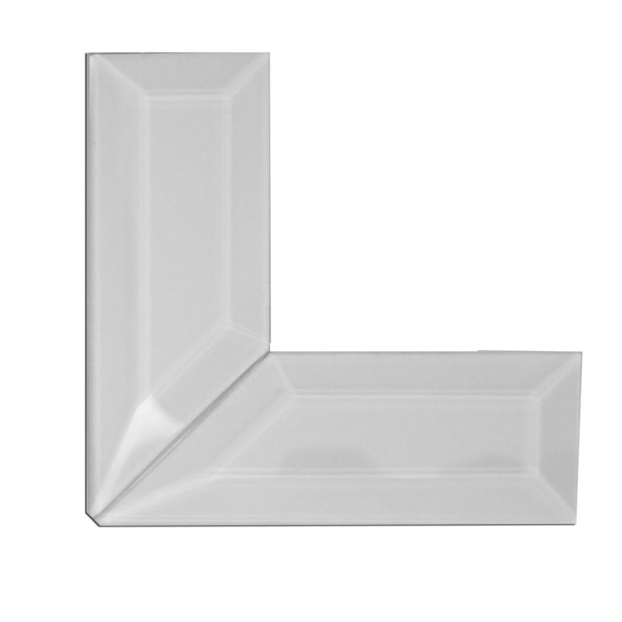 1-1/2 x 4 Corner Bevel Set (Mitered)