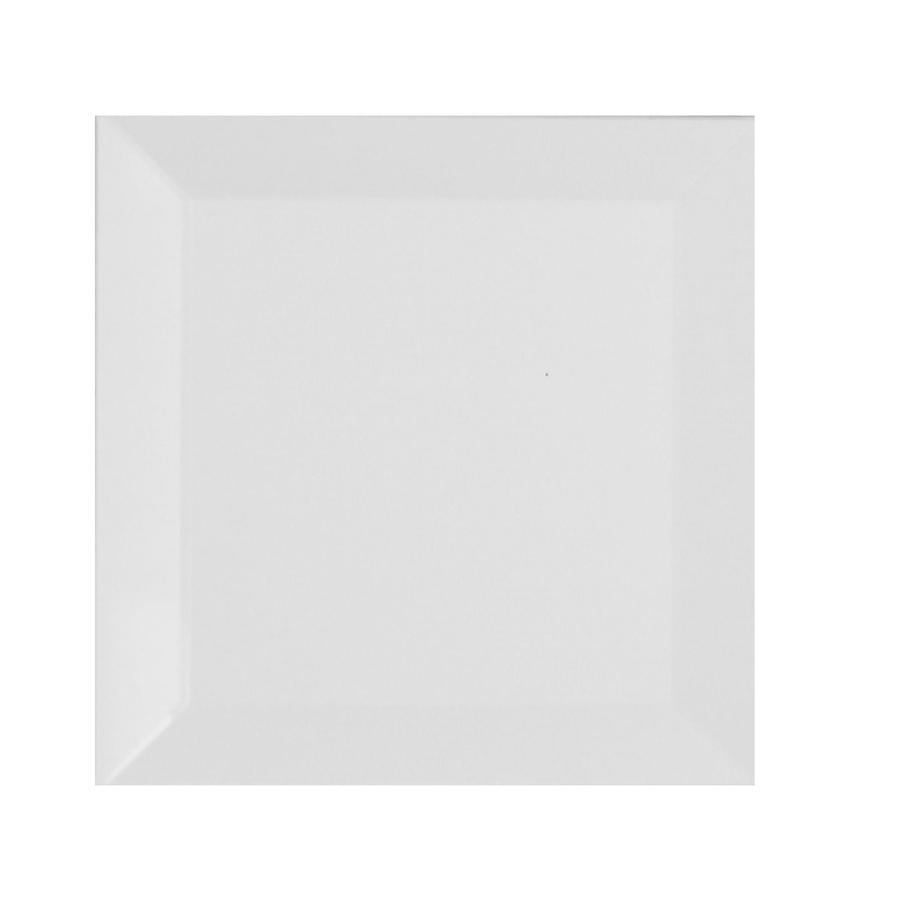 4 Square Mirror Bevel