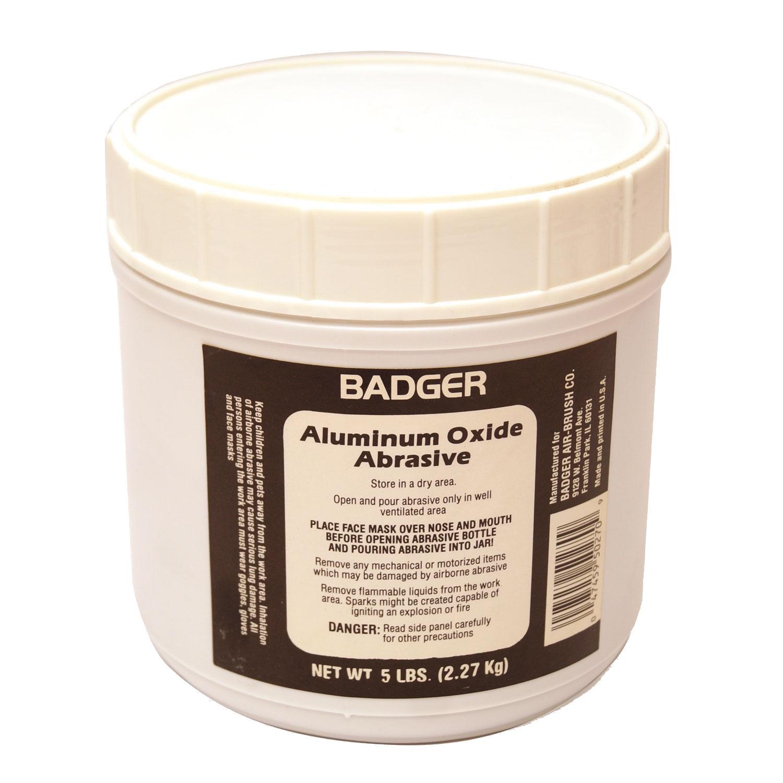 Aluminum Oxide - 5 lbs