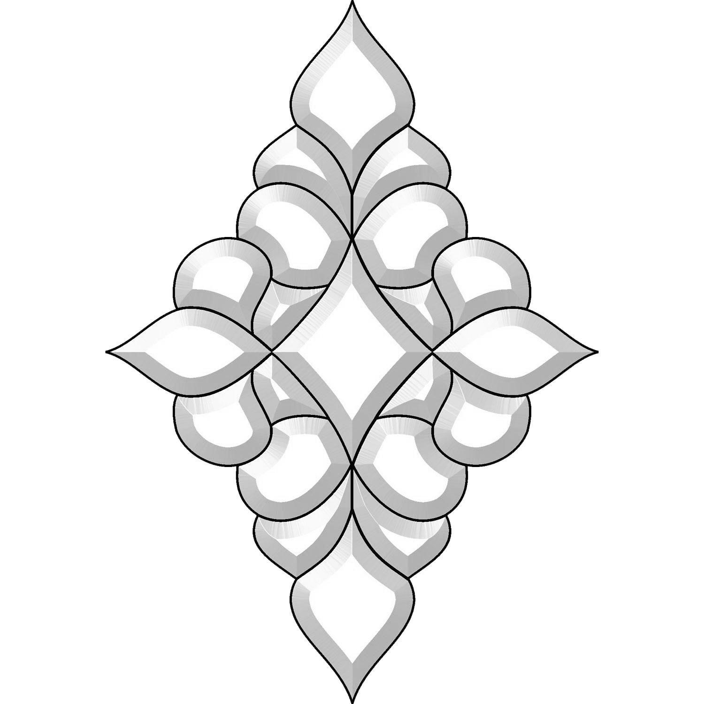 Biscayne bevel cluster