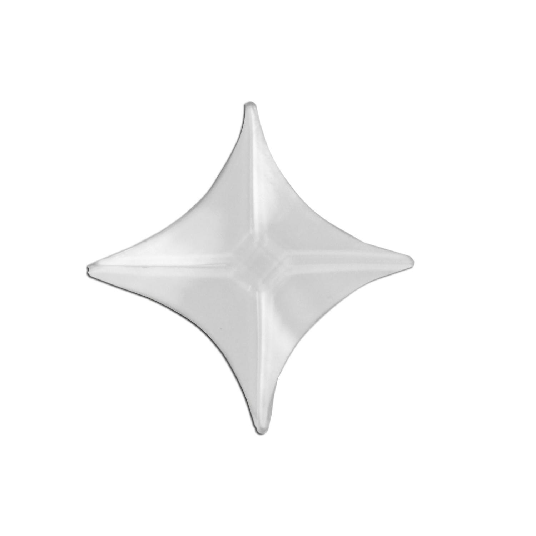 Small Star Bevel