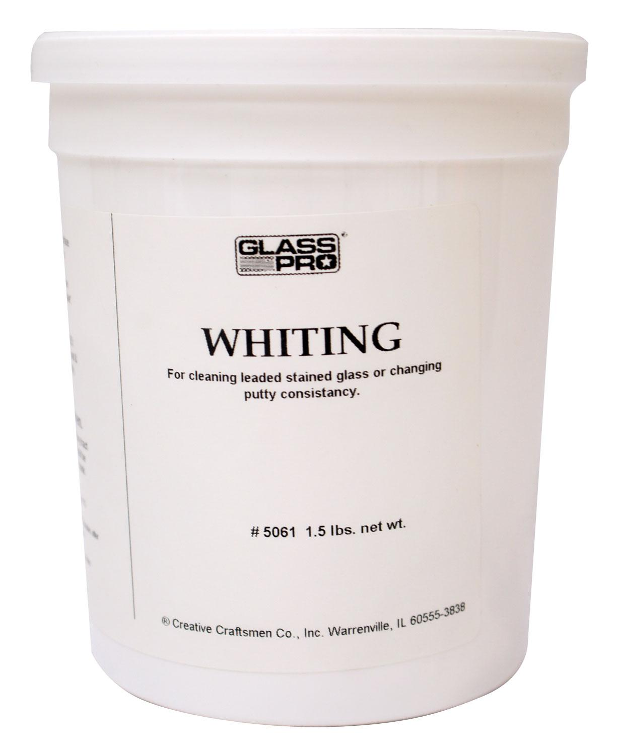 Whiting Powder