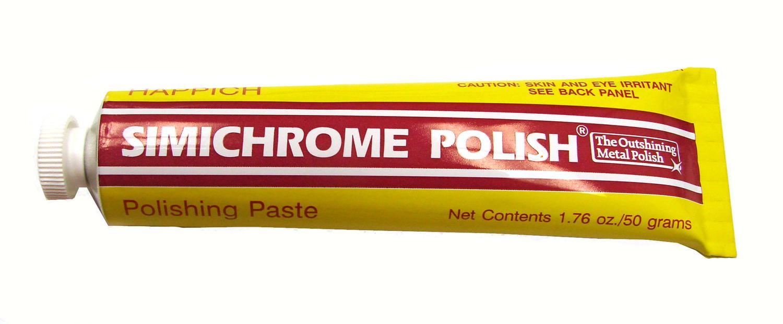 Simichrome Polish - 50 Gram