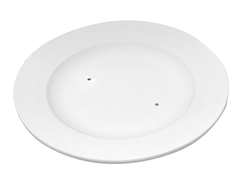7-3/4 Rim Salad Plate