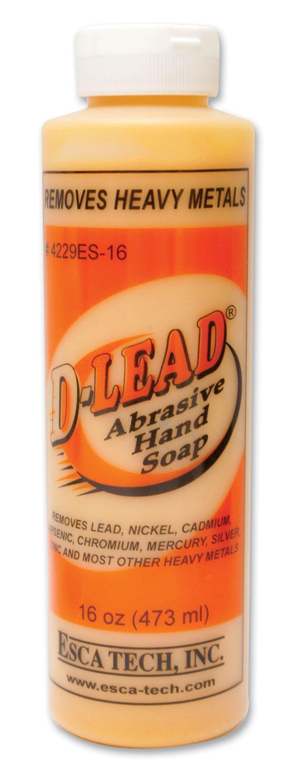 D-Lead Hand Soap - 16 Oz