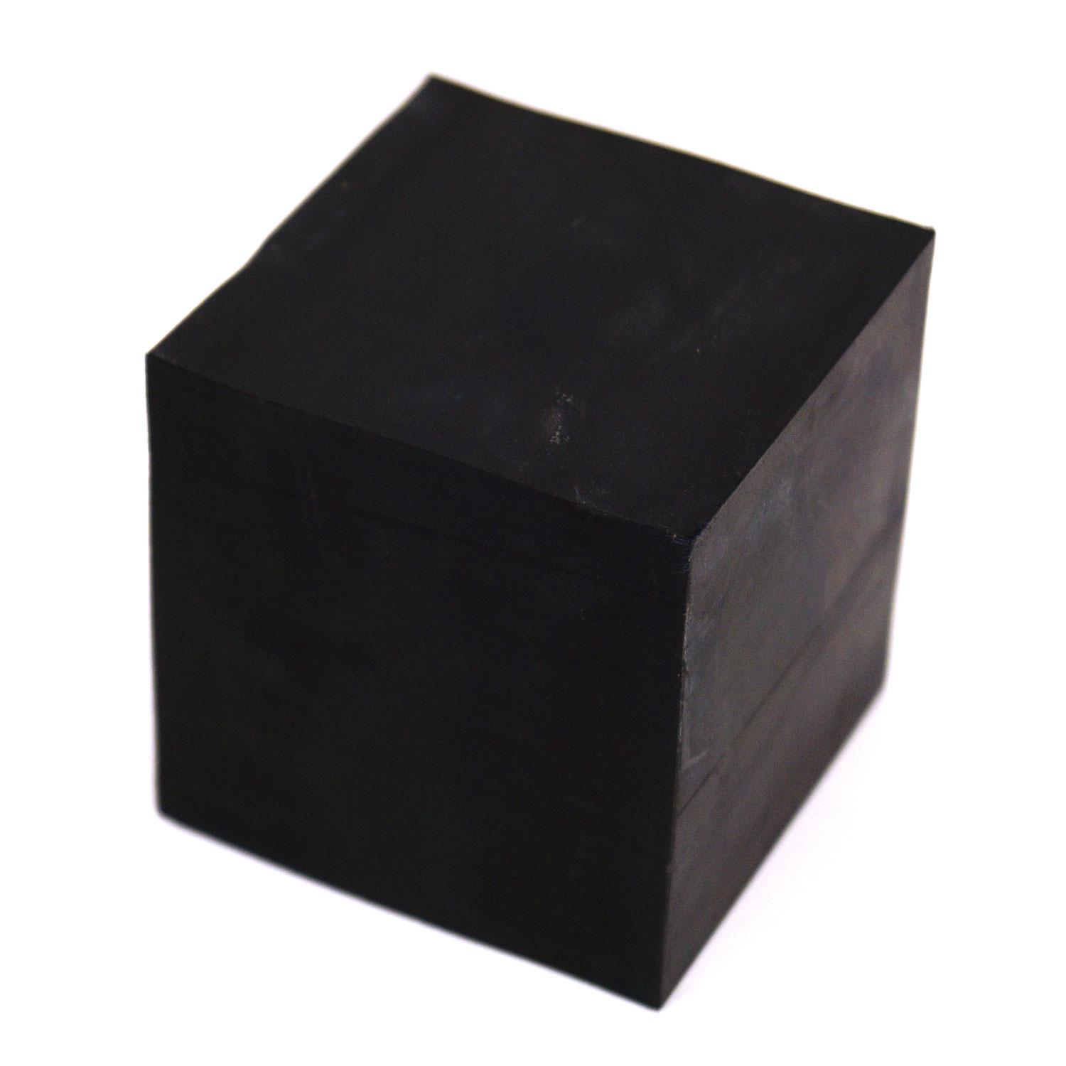 Rubber Polishing Block