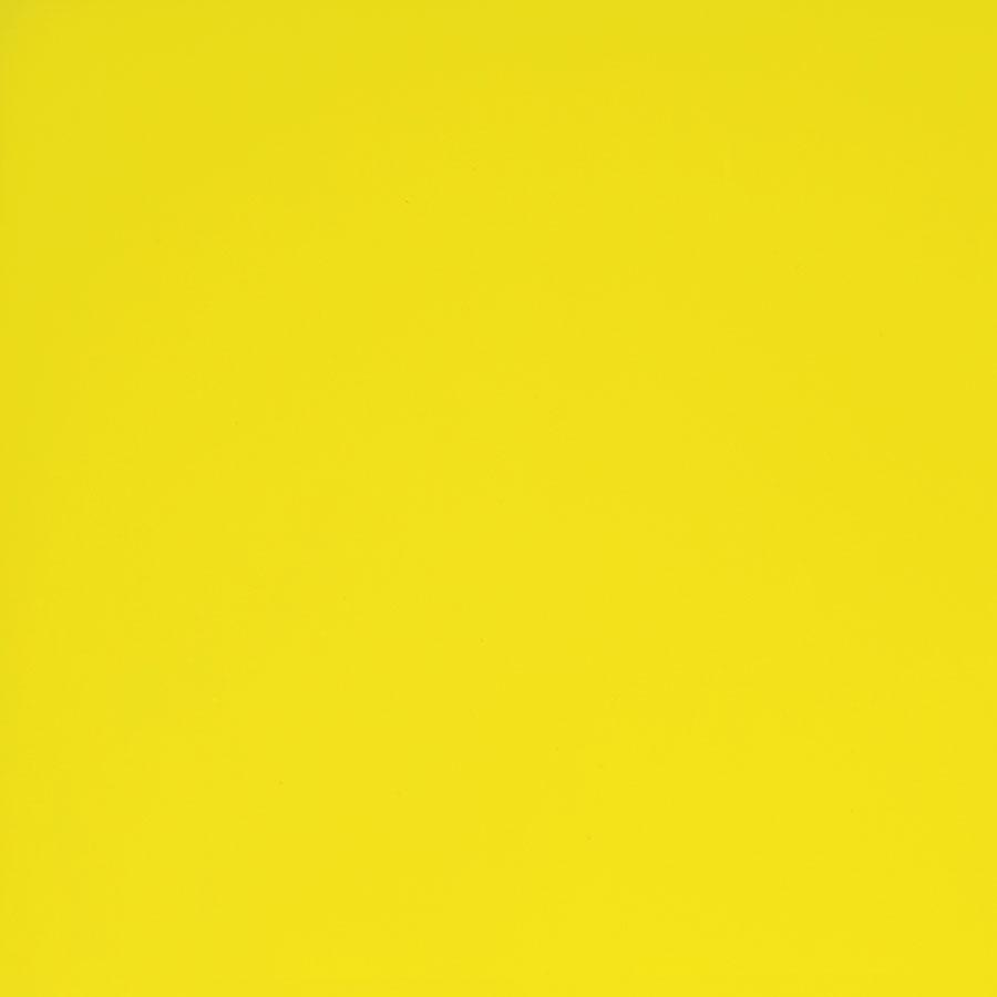 Bullseye Canary Yellow Opal Striker Thin - 90 COE