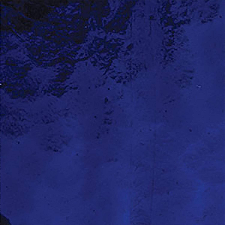 Bullseye Midnight Blue Transparent Thin - 90 COE